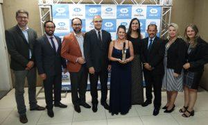 Gestão da Saúde: Administradora de MS vence em 1º lugar o Prêmio Belmiro Siqueira de Administração