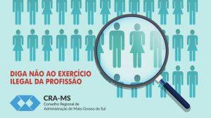 Fiscalização do CRA-MS inicia força-tarefa para defender as áreas privativas da Administração