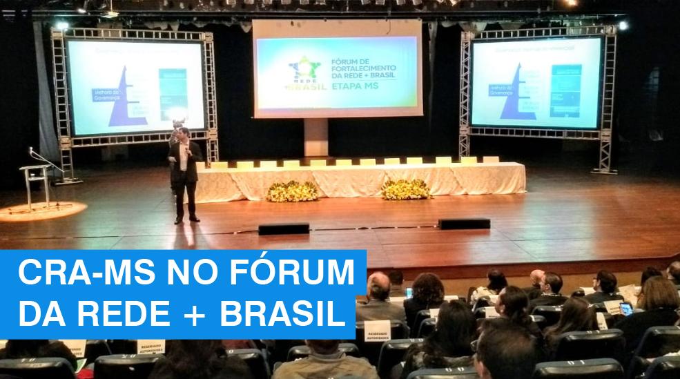 Fórum apresenta gestão e aproveitamento de recursos públicos