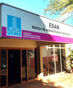 Futuros profissionais: Tecnologia em Processos Gerenciais da UFMS é nota máxima no Enade