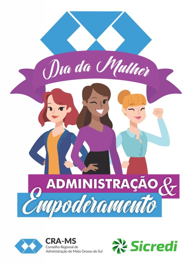 Administradoras promovem atividades gratuitas em comemoração ao Dia Internacional da Mulher