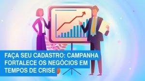 CFA e CRA-MS lançam campanha para fortalecer negócios em tempo de crise